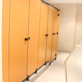 Fumeihua HPL Compact Dressing Room Cubicle Partition