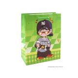 Sacco di carta della caramella del ragazzo di Litte della carta patinata del regalo dolce di acquisto