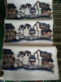 Impressora de matéria têxtil da correia Fd1638 para a impressão direta do algodão