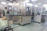 Botella de Pet automática de aceite comestible de limitación de llenado de líquido del pistón 2-en-1 de la máquina de la unidad