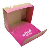 Розовый цвет нестандартный размер бумаги .