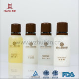 Shampooing d'hôtel de la Chine dans la bouteille