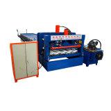 Snelle Snelheid 828 het Verglaasde Broodje die van de Tegel Machine voor Verkoop vormen