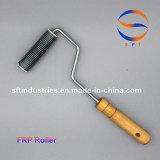 Rouleau du rouleau FRP de ressort pour la fibre de verre