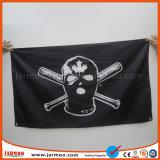 La publicidad personalizada bandera al aire libre a la venta