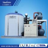 Shenzhen Sindeice 25 toneladas de agua de mar flake ice maker