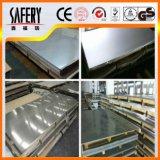 316 hojas de acero inoxidables con la marca de fábrica Tisco
