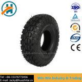 Los neumáticos de Camión de mano/mano/CARRO carro de herramientas (4.10/3.50-4)