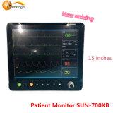 L'arrivée du Moniteur Patient Multi-Parameter Sun-700Ko prix bon marché