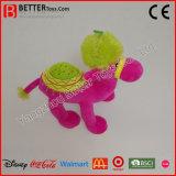 Kundenspezifisches buntes Plüsch-angefülltes Tier-weiches Spielzeug-Kamel für Kinder