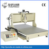CNCの打抜き機6090 CNCの経路指定機械フライス盤