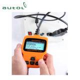 Alquiler de coche escáner Universal El lector de código Autophix Om123 Scanner OBD2