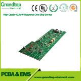 Eletrônica do diodo emissor de luz da resposta de Qucik e de placa PCBA do PWB serviço