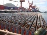 Puentes prefabricados de la estructura de acero (FLM-TR-018)