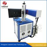 CO2 станок для лазерной маркировки на высокой скорости для кожи ткани