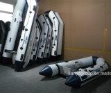 釣のためのLiya 2m-6.5mの漕艇の膨脹可能なボート