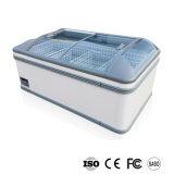 中国製圧縮機の冷凍庫冷却装置ショーケースの造り