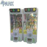 Epark Newest Coin exploité Claw vending machine de jeu