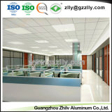 工場オフィスの屋根のための直接アルミニウム天井のタイル