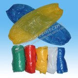 비 길쌈된 소매 덮개, 처분할 수 있는 소매 덮개