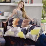 Sofa moderne de tissu de modèle de meubles neufs de maison (G7607A)