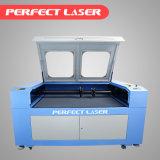 2017 de Goede Machine van het Knipsel en van de Gravure van de Laser van Co2 van Prestaties Dubbele Hoofd met Ce, SGS, ISO
