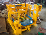 Nieuw Klein Mobiel Blok Qmy4-30A die de Prijs van de Machine maken