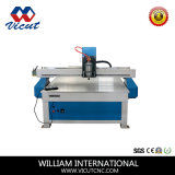 Sinal de madeira do CNC que faz Machine1530 para a maquinaria do router do Woodworking