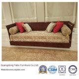 Hotel-Bett-Raum-Möbel eingestellt mit Hotel-Bett (YB-827-1)