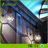 do filamento retro do diodo emissor de luz de 6W 8W E27 2700K 6000K ampola Dimmable
