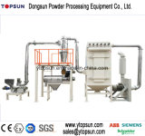 Lärmarme Laborgebrauch-Puder-Beschichtung-Schleifmaschine