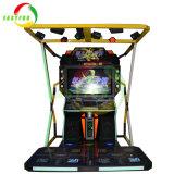 Re dello schermo da 55 pollici della macchina del gioco di Dancing della galleria del danzatore per il randello
