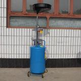 Верхний оцененный отход эксплуатируемый воздухом Drainer масла 20 галлонов