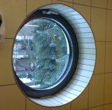Fenêtres rondes aluminium de haute qualité (BHA-CWA33)