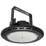 IP65 100W 150W LED 200W de alta de la luz de la Bahía de OVNI