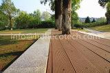Bois extérieur Composite Decking de gros en plastique