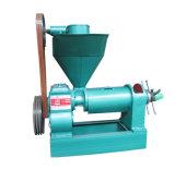 Горизонтальные маслоотжимной пресс 40кг/ч малых масло нажмите (YZYX70)