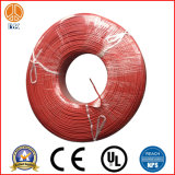 銅線の上のUL1672 PVC 24AWG 300V炎によって補強されるVW-1ホック