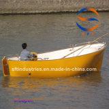 5.75m 길이 광속 2.23m Sloepen 배 속도 배