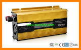 12V/24V 500W Inversor Solar de LCD con UPS