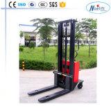 450kg hoge Capaciteit Materiële Platform Semielectric Stapelaar