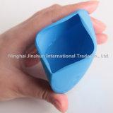 Hacer gárgaras de silicona con forma de fresa portátiles reutilizables de la Copa de la Copa de viajes