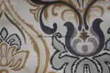 Tela del terciopelo de la tela del sofá de Europa