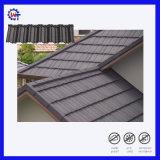 Mattonelle di tetto rivestite della nuova di disegno di alta qualità di tetto pietra del materiale