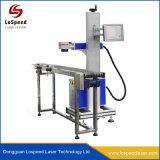CNC Laser die van de Vezel van de Fabrikant de Mini Draagbare Machine merken