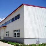 Atelier avec structure en acier galvanisé Acier H Section