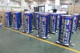 Pode um partido que mais fresco o refrigerador pode beber a formação de espuma superior dura de Pepsi da cola da cerveja