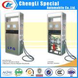 アフリカのための2.5metricトンLPGのガスの給油所移動式LPGの満ちるプラント