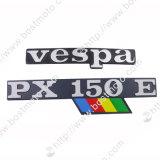 Het Teken van de Vervangstukken van de Motorfiets van de Held van Vespa Mbk van Bajaj/Etiket Honda Sym