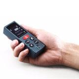 Handheld измерение Diastimeter rangefinder ленты лазера Rangefinder лазера метра расстояния 40m лазера 60m 80m 100m миниое